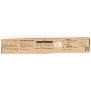 wax wrap waxed cotton food roll small back of box