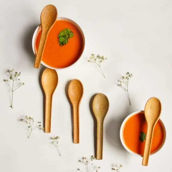 Stroodles - Edible Spoons